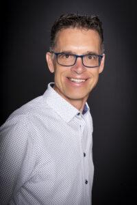 Arjen Jaarsma, Public Transport Expert at Modasti Consulting